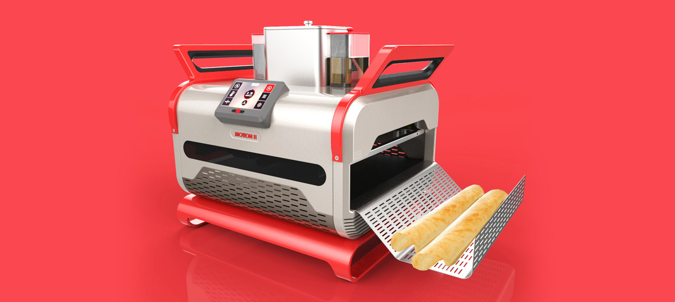 dosa machine