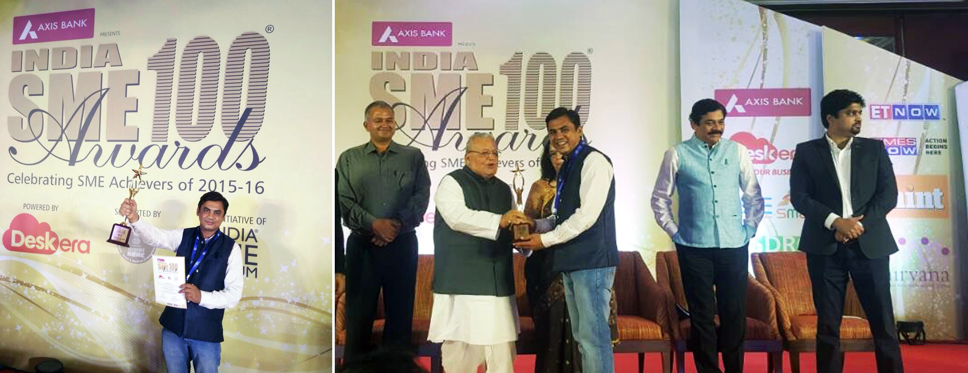 100 SME Awards